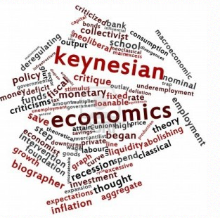 The Arithmetic of Keynesian Stimulus