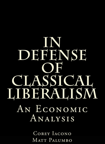 Review of In Defense of Classical Liberalism